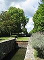 Canal d'Orléans, écluse du Milieu-de-Grignon and écluse du Gué des Cens. Vieilles-Maisons-sur-Joudry, département du Loiret, France. - panoramio.jpg