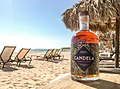 Candela Mamajuana bottle in Punta Cana, Dominican Republic.jpg