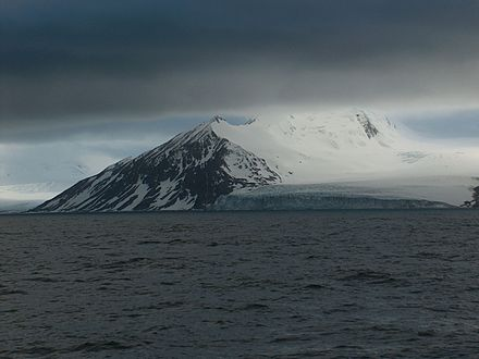 Canetti Peak, Antarctica, named after Elias Canetti Canetti Peak.jpg