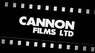 Breakin' - Image: Cannon Films Ltd Logo