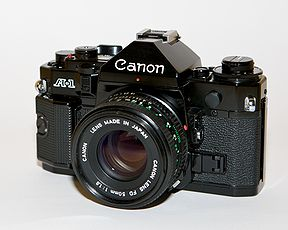 Canon A-1 with FD 50mm 1.8.jpg
