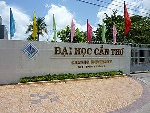 Cần Thơ - Cần Thơ University