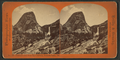 Cap of Liberty, Yosemite Valley, California, by Reilly, John James, 1839-1894 2.png