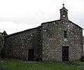 Capela San Paio Do Monte, no lugar de San Paio do Monte, San Paio, Santiago de Compostela.jpg