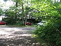 Car Park for one of several angling clubs that use the Fishing Ponds - geograph.org.uk - 1433942.jpg