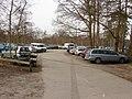 Car parks, RHS Wisley - geograph.org.uk - 1760145.jpg