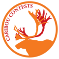 Caribou Contests logo.png