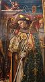 Carlo crivelli, madonna in trono col bambino che consegna le chiavi a pietro, 06.JPG