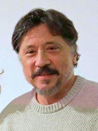 Carlos Bardem - Bardem in 2013