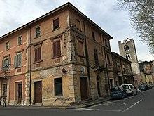 Casa di Antonio Tabucchi