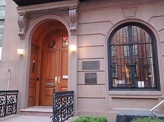 Casa Italiana Zerilli-Marimò - Casa Italiana Zerilli-Marimò