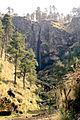 Cascada congelada, Iztaccihuatl (2981017748).jpg