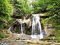 Cascade de l'Audeux, à l'étiage.jpg