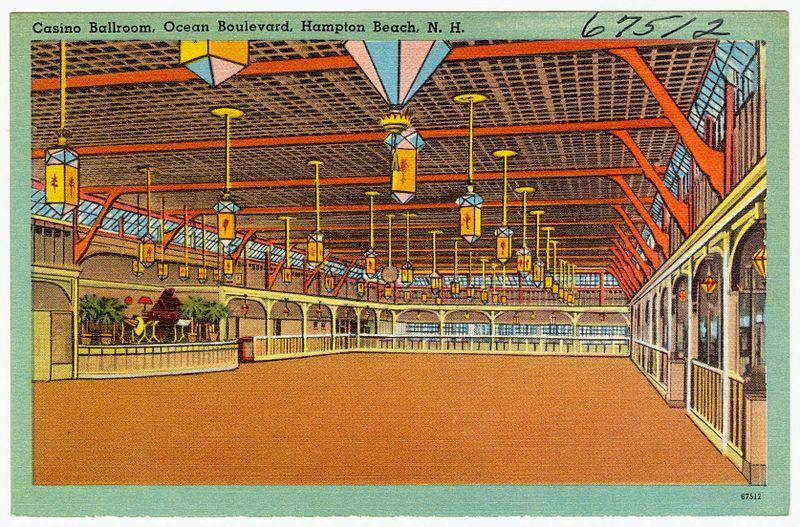 casino ballroom ocean boulevard hampton nh