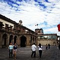 Castillo de Chapultepec en un día soleado.JPG