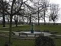 Castle Garden, Lisburn - geograph.org.uk - 1763802.jpg