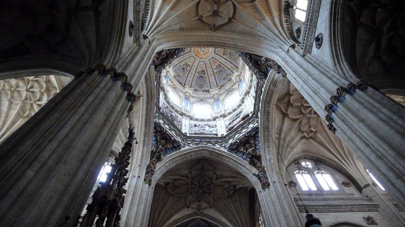 Catedralsalamancacupula