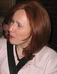 Catherine Tate, interprète de Donna Noble