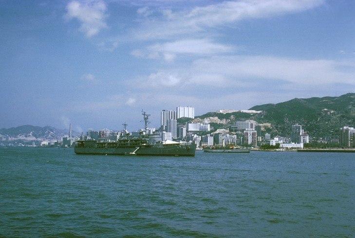 USS Catskill (MCS-1)