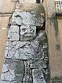 Celebre bassorilievo scolpito su pietra megalitica risalente al V sec. A.C. - panoramio.jpg