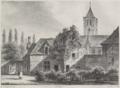Celestijnenklooster, Doornik (1823).PNG