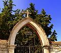 Cementiri de l'Ametlla de Segarra (Montoliu de Segarra) - 2.jpg