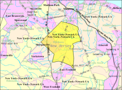 Marlboro Township, New Jersey - Wikipedia