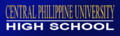 Central Philippine University High School Banner (Official).png