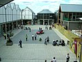 Central square at the arc - geograph.org.uk - 1460248.jpg