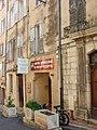 Centre evangelique de pentecote,15 Rue Paul Goby, Grasse, Provence-Alpes-Côte d'Azur, France - panoramio.jpg