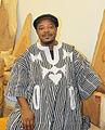 Cephas Yao Agbemenu Teaching at MCCC 2010.JPG
