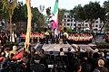 Ceremonia 30 años del Terremoto de México de 1985 - Plaza de la Solidaridad 01.JPG
