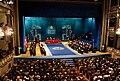 Ceremonia de entrega de los Premios Príncipe de Asturias 2010.jpg