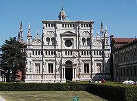 Certosa di Pavia (facciata).jpg