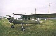 Cessna195C-FEMN