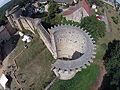 Château de la Madeleine, Chevreuses, Photo aérienne 10.jpg