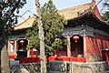 Chamber of Empress Shuming (side), Dai Temple.jpg