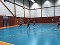 Championnat de France féminin de handball U18 - ENTENTE PAYS DE L'AIN vs LA MOTTE-SERVOLEX (2017-11-12) - 18.JPG