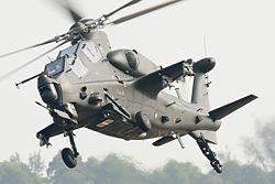 Quel futur hélicoptère d'attaque pour les FRA? - Page 8 250px-Changhe_WZ-10