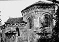 Chapelle des Templiers - Baies et toitures - Laon - Médiathèque de l'architecture et du patrimoine - APMH00028079.jpg