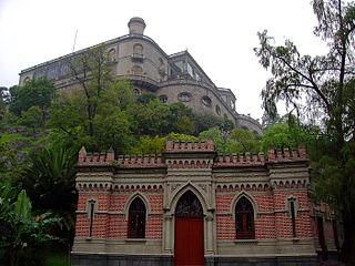 Chapultepec Castle 621.jpg