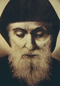 Image result for st. charbel