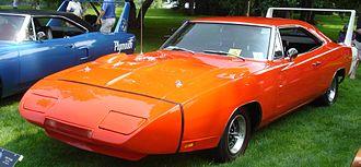 Dodge Charger Daytona - Image: Charger Daytona