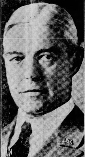 Charles E. Kilbourne - Salem News (Salem, Ohio), December 6, 1935