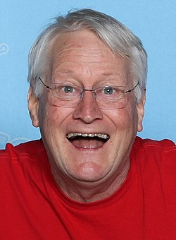 Charles Martinet Photo Op GalaxyCon Richmond 2020.jpg