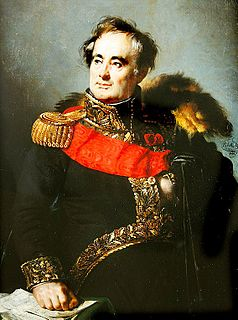Charles Mathieu Isidore Decaen French general and colonial administrator