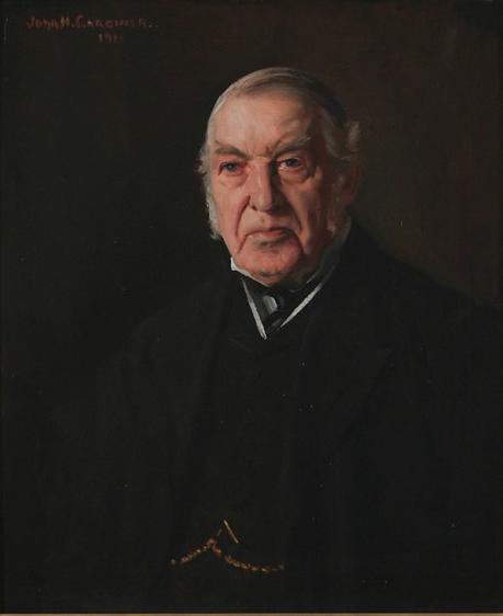 Charles Tupper By John Gardiner