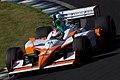 Charlie Kimball 2011 Indy Japan 300 Race.jpg