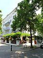 Charlottenburg Savignyplatz Mar y Sol.jpg