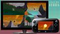 Chasing Aurora screenshot 07 (Wii U).png